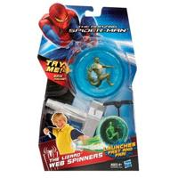 Hasbro Spiderman Power Webs Spinners figura Lizard 25231 - Kliknite za detalje