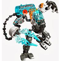Lego Hero Factory Stormer Freeze Machine LE44017 - Kliknite za detalje