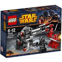 LEGO Star Wars Death Star Troopers LE75034 - Kliknite za detalje