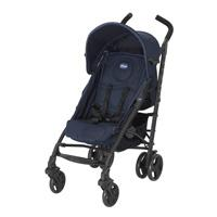 Chicco Kolica Lite Way Basic Deep Blue 06060886090000 - Kliknite za detalje