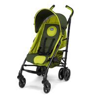 Chicco Kolica Lite Way Basic Green Wave 07060886320000 - Kliknite za detalje