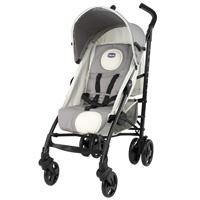 Chicco Kolica Lite Way Basic Grey 07060886470000 - Kliknite za detalje