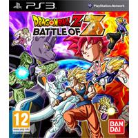 Igrica za Sony Playstation 3 PS3 Dragon Ball Z: Battle of Z - Kliknite za detalje