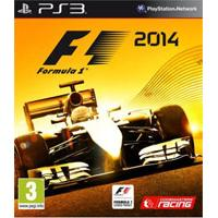 Igrica za Sony Playstation 3 PS3 F1 2014 - Kliknite za detalje