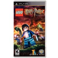 Igrica za PSP Playstation Portable Lego Harry Potter: Years 5-7 - Kliknite za detalje