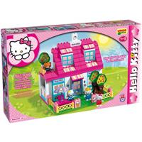 Unico plus kocke Hello Kitty kućica 886507 - Kliknite za detalje