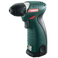 Metabo Odvija�/Zavija� PowerGrip Li 6.00077.50