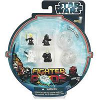 Hasbro Star Wars Fighter pods Mini borci serija 1 assorted 38488 - Kliknite za detalje