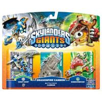 Skylanders GIANTS Battle Pack 1 016766 - Kliknite za detalje