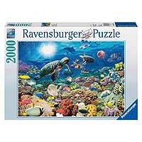 Ravensburger puzzle Beneath The Sea 5000 delova 01-174263 - Kliknite za detalje
