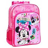 Disney Školski ranac 40cm Minnie And Daisy Travel
