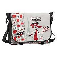 Disney Torba za školu - laptop torba  Minnie Couture