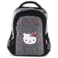Target ranac Hello Kitty Cotton siva - Kliknite za detalje