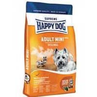 Hrana za pse Happy Dog Supreme Fit n Well Mini Adult 1kg - Kliknite za detalje
