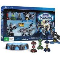 Skylanders Imaginators Starter Pack Dark Edition Sony PS4 87882EM - Kliknite za detalje