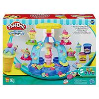 Play Doh Sladoled set B0306 - Kliknite za detalje