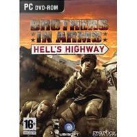 PC Brothers In Arms: Hells Highway Limited Edition - Kliknite za detalje