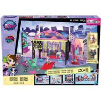 Hasbro Littlest Pet Shop - Backstage set B1241 - Kliknite za detalje