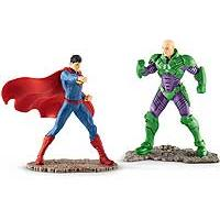 Schleich figure Superman vs Lex Luthor 22541 - Kliknite za detalje