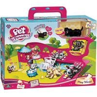 Pet Parade Playworld set Igralište za pse GP18546 - Kliknite za detalje