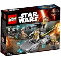Lego kocke Star Wars Resistance Trooper Battle Pack LE75131 - Kliknite za detalje
