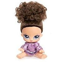 Bratz Lutka Lil Angelz Heavenly Hair 378310 - Kliknite za detalje