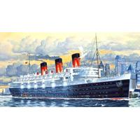 Revell Maketa broda Queen Mary - RV05203/150 - Kliknite za detalje