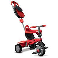 Smart Trike Tricikl 3u1 Breeze Red GL - Kliknite za detalje