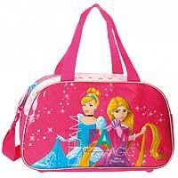 Disney Torba za put ili sport Princess Magic 28.733.51 - Kliknite za detalje