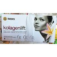 Medex - Kolagen Lift  Fiole