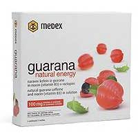 Medex - Guarana