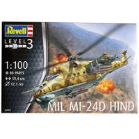 Revell Maketa Helikopter