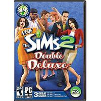 The Sims™ 2 Double Deluxe - Kliknite za detalje