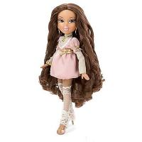 Bratz Lutka Jasmin Passion For Fashion 327141 - Kliknite za detalje