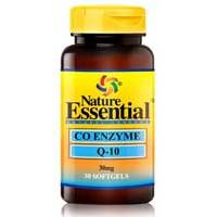 Nature Essential Koenzim Q10 30 mg 30 Softgel Kapsula