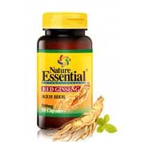 Nature Essential Žen Šen 500 mg 50 kapsula