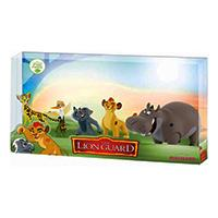 Bullyland Set Figurica Walt Disney - The Lion Guard 5 kom. 13221 - Kliknite za detalje