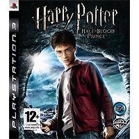 Harry Potter and the Half-Blood Prince - Kliknite za detalje