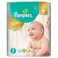 Pampers Premium Care Midi