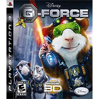 G-Force igra za PS3 - Kliknite za detalje