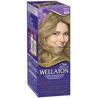 Wellaton Boja za kosu 8/0 Light Blond - Kliknite za detalje