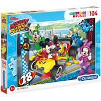 Clementoni Puzzle Mickey Mouse