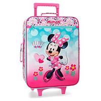 Disney Kofer 50cm Minnie Heart 23790 - Kliknite za detalje