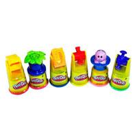 Mini plastelin Play-doh Mini Tools set od 6 22735 - Kliknite za detalje