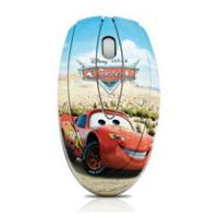 Cirkuit Planet Cars Optical Mouse DSY-MO111 - Kliknite za detalje