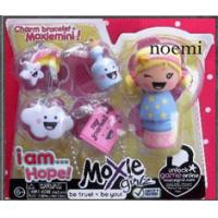 Moxie Girlz I Am...Hope Moxiemini Napravi sam set 396536