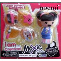 Moxie Girlz I Am...Creative Moxiemini Napravi sam set 396536