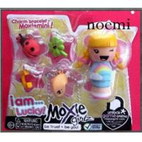 Moxie Girlz I Am...Lucky Moxiemini Napravi sam set 396536