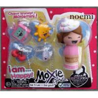 Moxie Girlz I Am...Happy Moxiemini Napravi sam set 396536