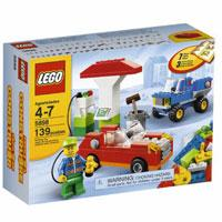 LEGO Bricks and More Kocke - Cars Building Set LE5898 - Kliknite za detalje
